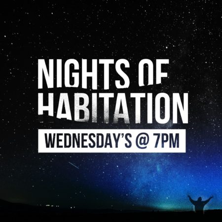 Nights of Habitation