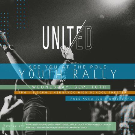 United Hernando Youth