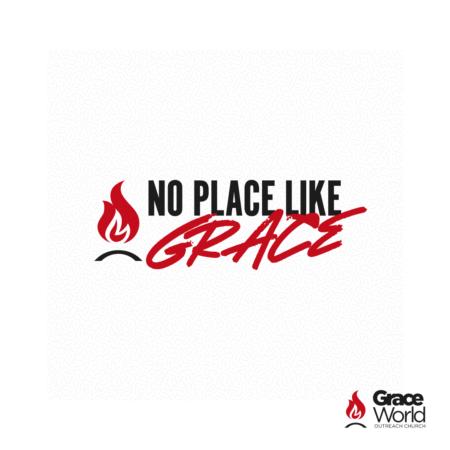 No Place Like Grace