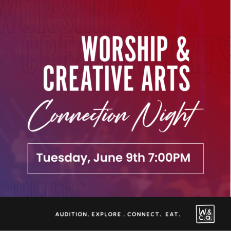 WCA Connection Night